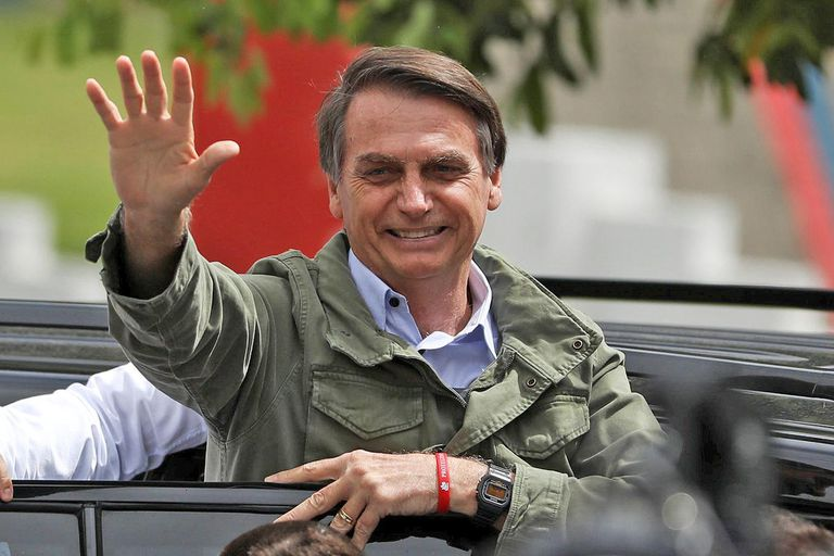 Bolsonaro hace una apuesta de riesgo y se inclina por un gabinete de expertos