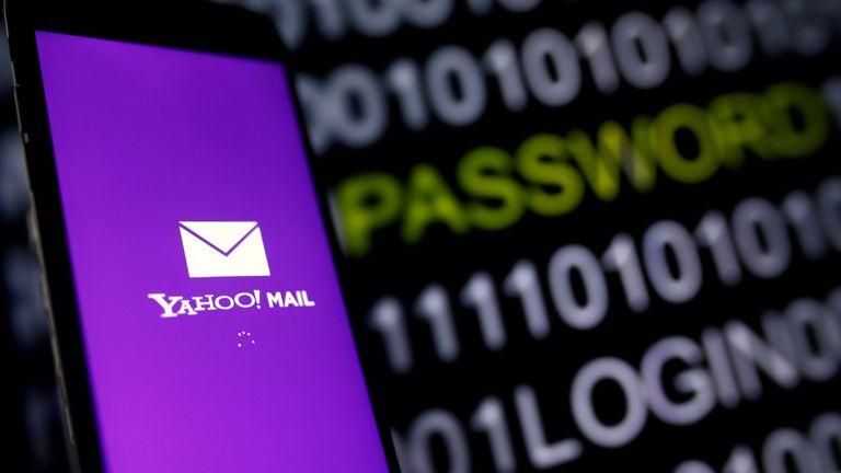 Yahoo! confirmó que un ataque informático expuso los datos personales de 1000 millones de cuentas