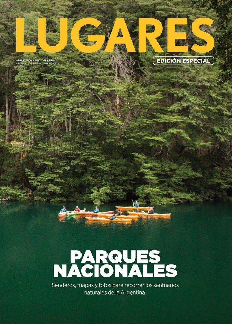 Edición Especial. Parques Nacionales
