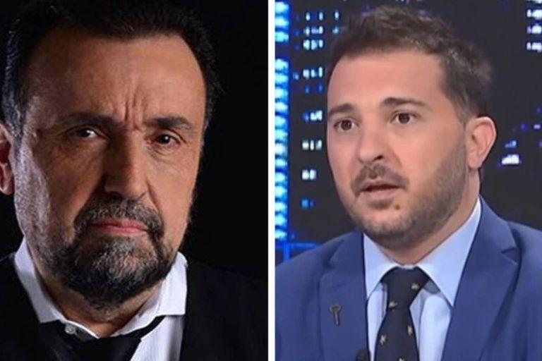 Navarro cruzó a Brancatelli tras sus quejas por el costo de las cargas sociales