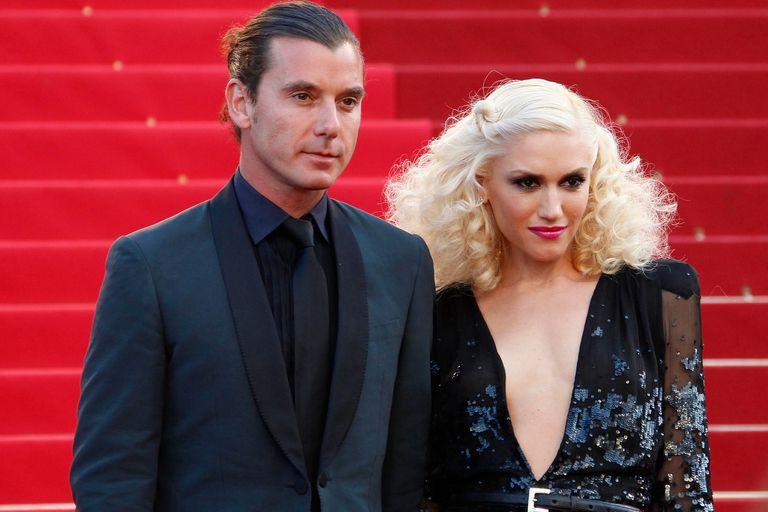 En 2011, la pareja se mostró radiante en Cannes