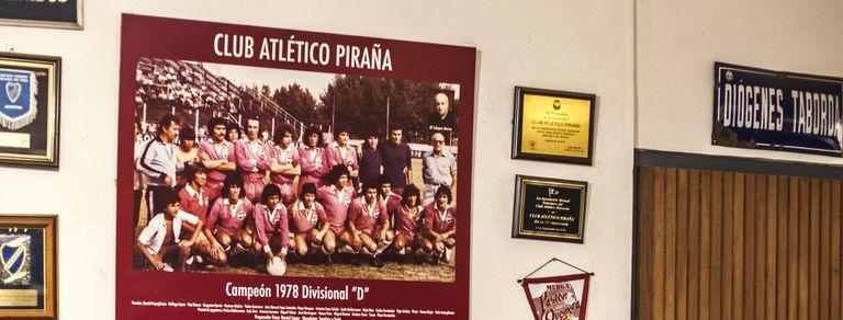 Los clubes que alguna vez fueron parte de la AFA y hoy sobreviven en el recuerdo