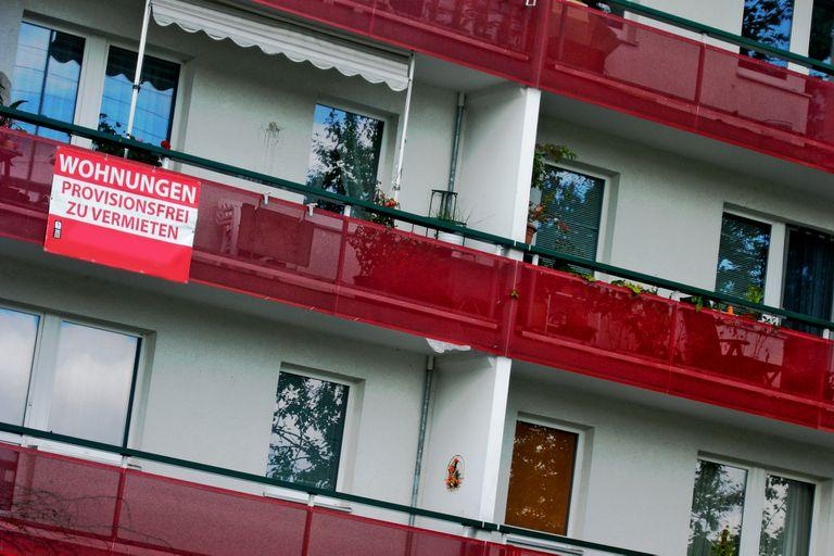 Departamentos en alquiler, sin comisión, en Berlín, Alemania