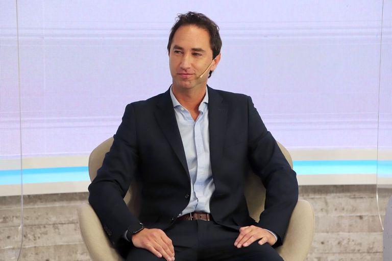 Mauro Cercos, gerente de desarrollos digitales y explotación de datos de YPF