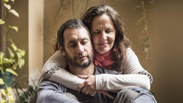 Hernán y Flora dicen que la experiencia mejoró los vínculos dentro de la familia