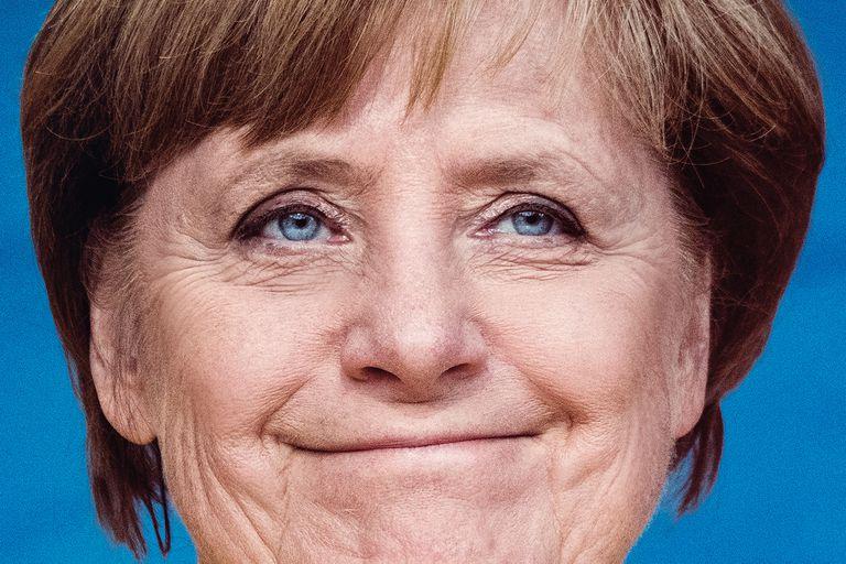 La fisicoquímica, amante del fútbol y las salchichas que se convirtió en la madre de Alemania