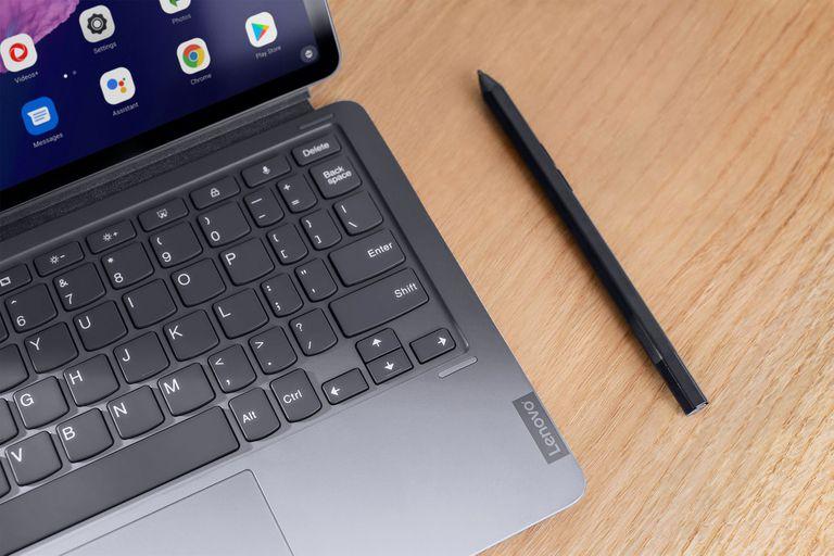 Probamos la tableta con Android que se comporta como una notebook
