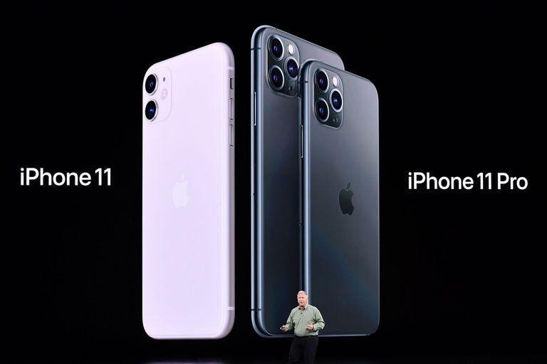El modelo de entrada con doble cámara costará 699 dólares, mientras que las versiones con triple sensor tendrá un precio desde 999 dólares