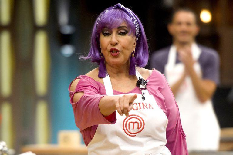 MasterChef Celebrity: Georgina Barbarossa acusó a Martitegui de perjudicarla