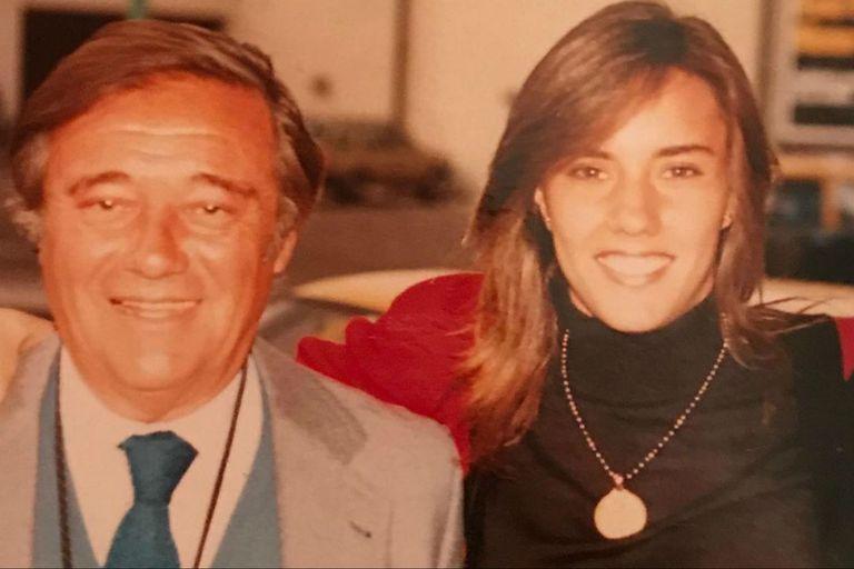 El mensaje de Marina Borensztein al recordar a su padre, Tato Bores