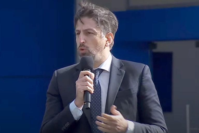 Nicolás Trotta presiona para suspender la presencialidad en las escuelas