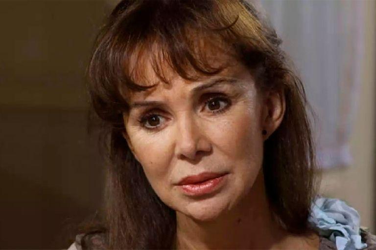 En una entrevista radial, la reconocida actriz contó con pesar que piensa desprenderse de El taller del ángel