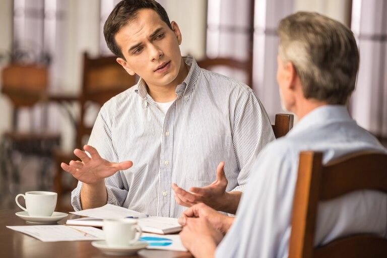 La técnica de la imitación lingüística puede ser útil en entornos profesionales y también personales