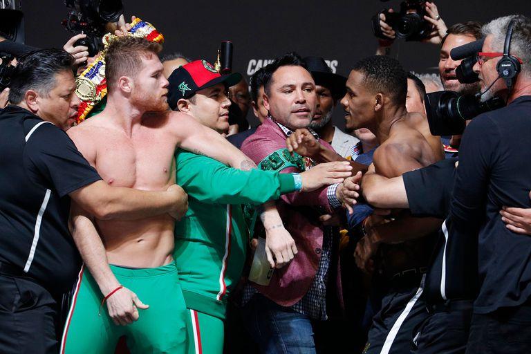 Llega el VAR al boxeo: cómo será la prueba que se hará en Las Vegas
