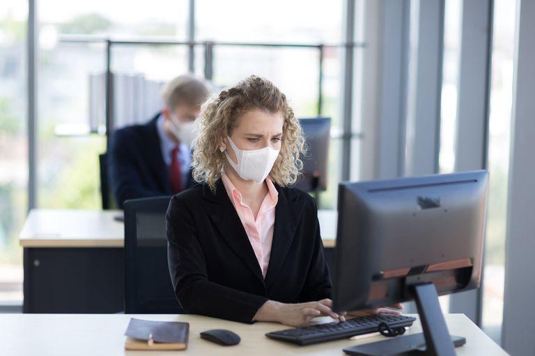 El trabajo remoto a prueba: las 10 predicciones de la oficina que viene