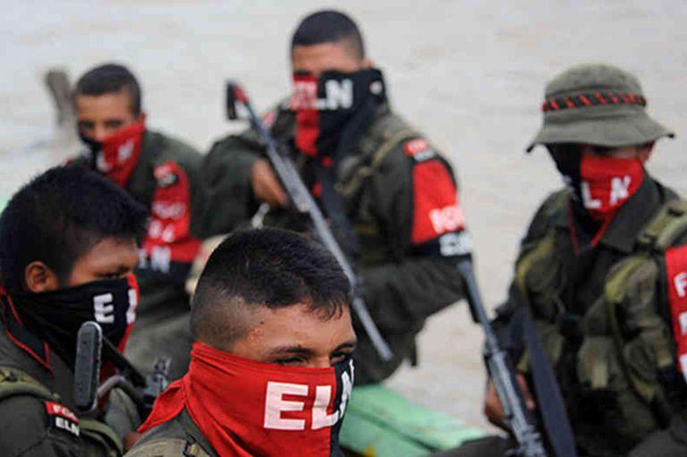 Desde que asumió el cargo en agosto de 2018, el presidente Iván Duque suspendió las conversaciones con el grupo guerrillero.
