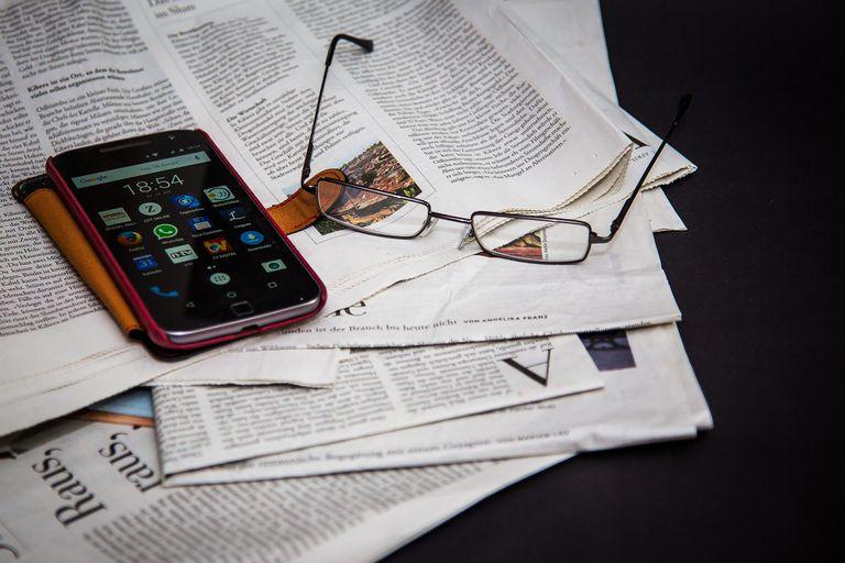 Hoy se celebra el Día del Periodista en la Argentina