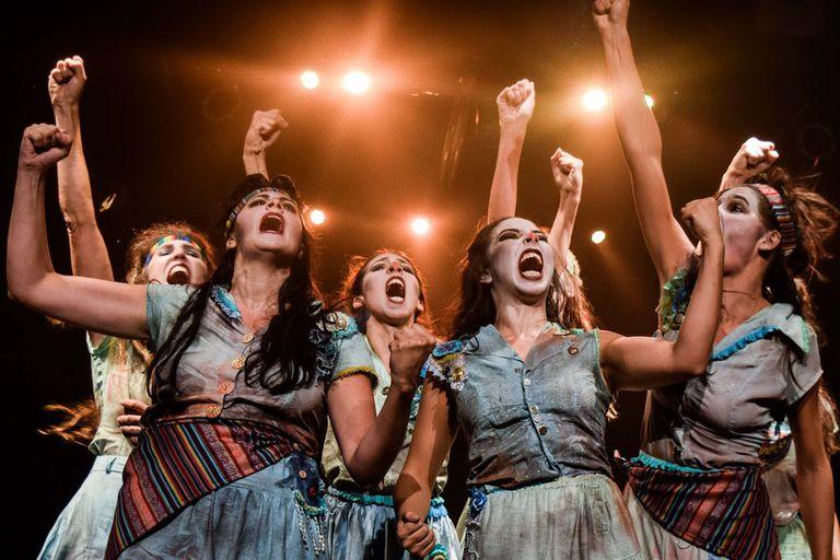El festejo por el Día Nacional del Teatro será virtual