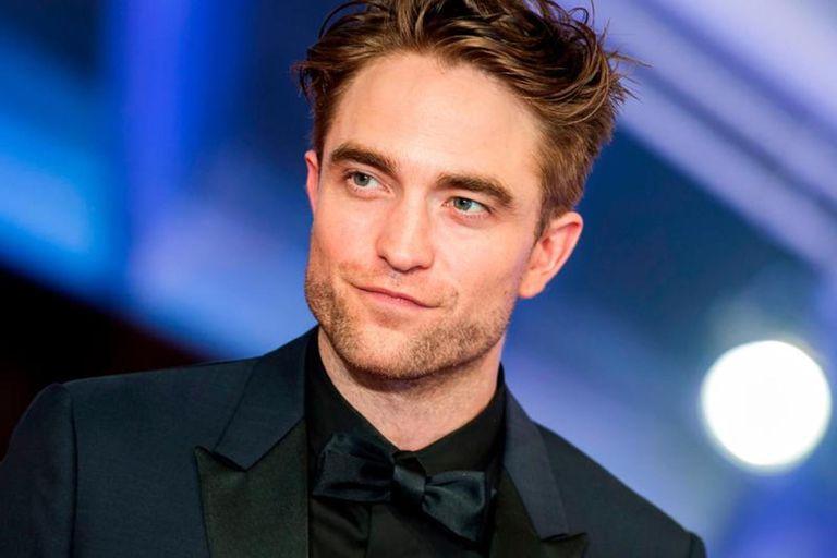Robert Pattinson es el hombre más lindo del mundo según la ciencia
