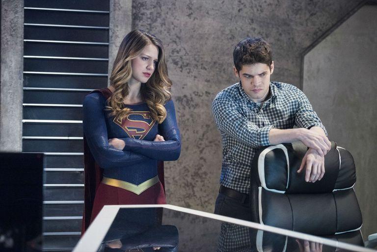 A diferencia de su contraparte en el cine, el universo televisivo de DC respira optimismo