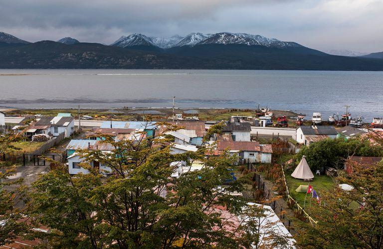 Baja la llegada de turistas argentinos a Chile