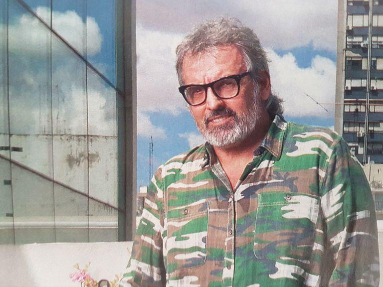 #PasandoRevista: ¿Benito Fernández quiere ser aún más alto?
