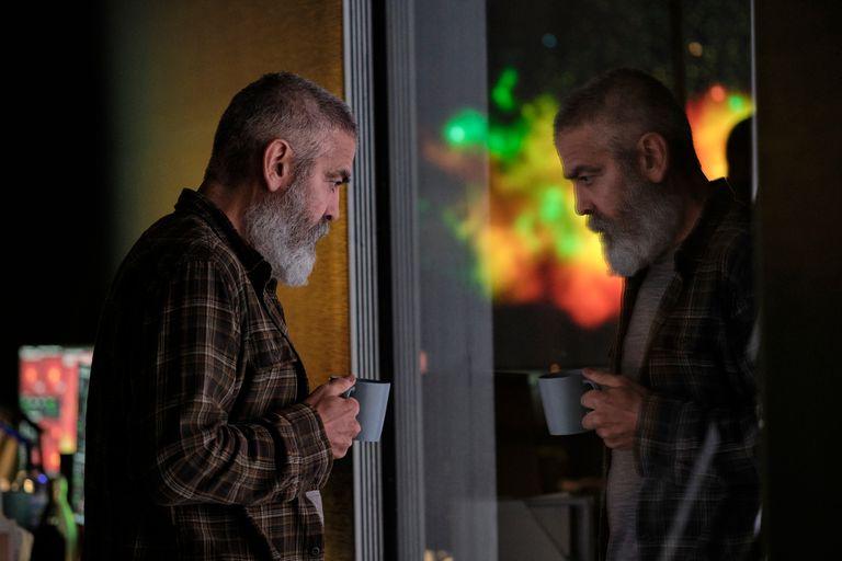 Netflix: Cielo de medianoche, de George Clooney, llega el 23 de diciembre