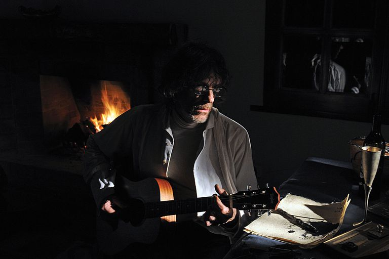 Hoy sale Ya no mires atrás, un disco póstumo de Luis Alberto Spinetta con siete canciones inéditas