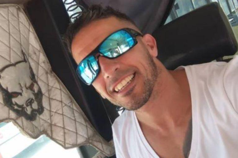 Javier Segura tiene 39 años, es oriundo de Mar del Plata y una estrella en redes