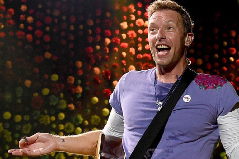 Coldplay anunció su nuevo álbum, pero un detalle causó confusión entre sus fans