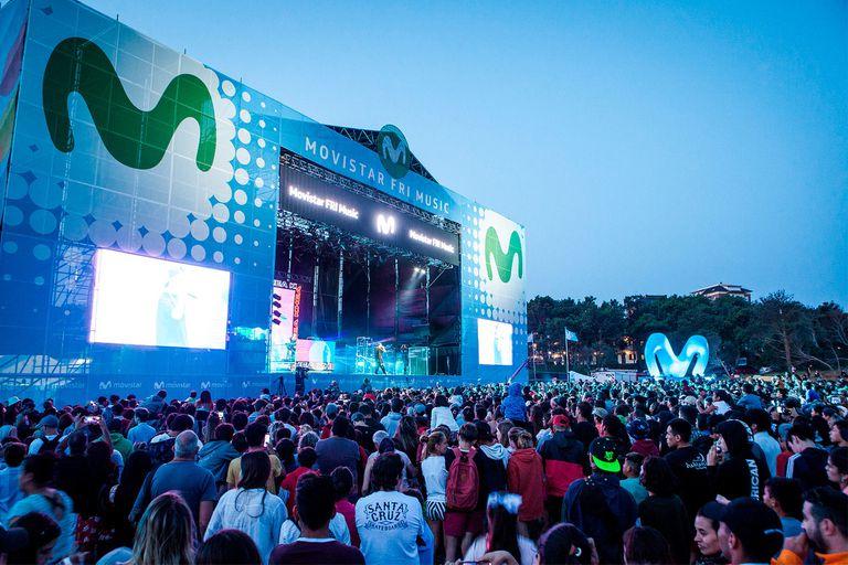 La cancelación de los grandes festivales obligó a toda la industria a repensar su modelo de negocios