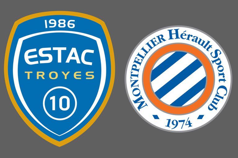 Troyes-Montpellier