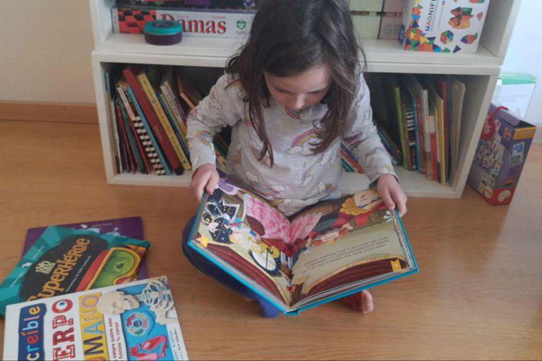 ¿Qué vas a leer con tu hijo esta noche? 10 libros infantiles elegidos por chicos