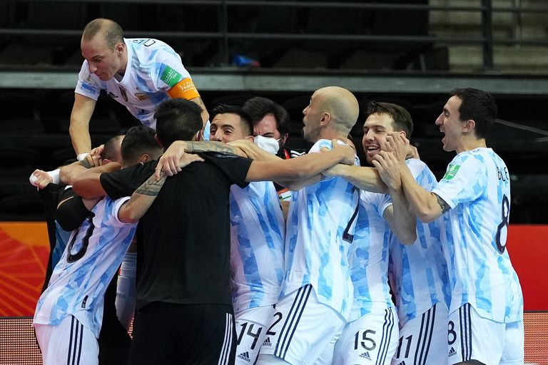 Cómo la Argentina se convirtió en potencia y está a un paso del bicampeonato mundial
