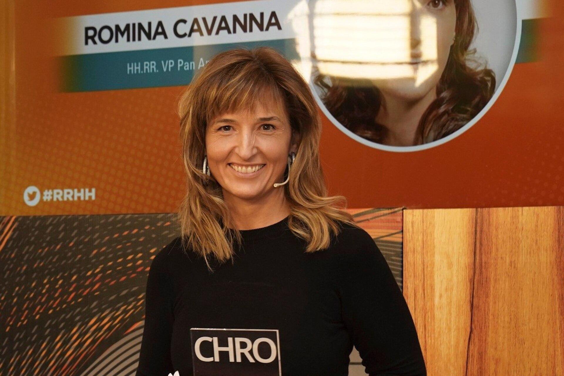 Romina Cavanna (PAE)