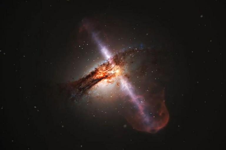 Una civilización galáctica bien puede estar en nuestro futuro, eventualmente. Quizás los sueños de Bezos de un cilindro O'Neill se hagan realidad