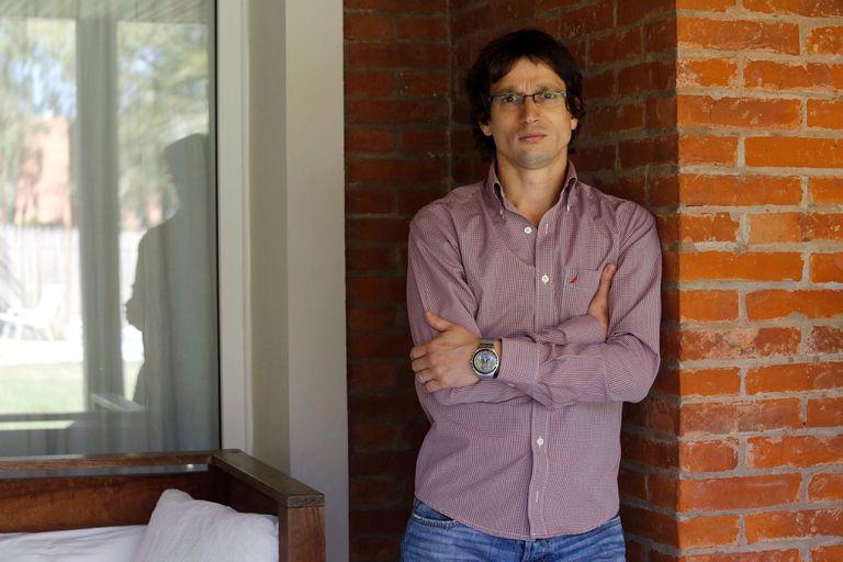 Diego Lagomarsino está imputado en esta causa pero además fue procesado como partícipe necesario de la muerte del fiscal Alberto Nisman en otro expediente