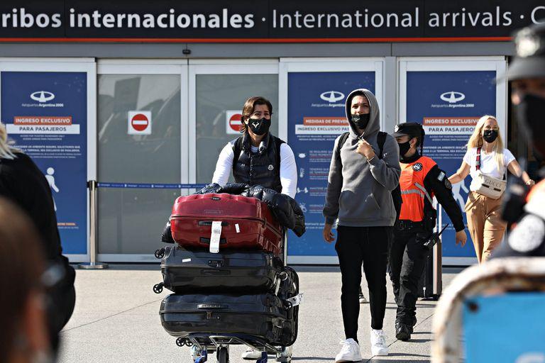 Más frecuencias y nuevos destinos: estos son los vuelos entre la Argentina y el mundo aprobados hasta fin de año