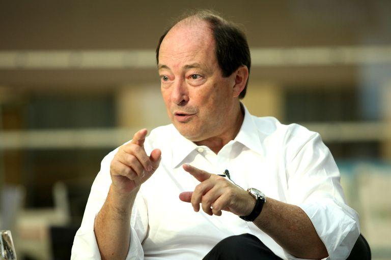 Ernesto Sanz habló sobre una denuncia que involucra a Facundo Manes