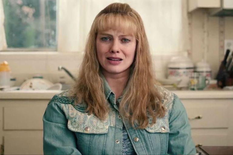 Margot Robbie produjo y protagonizó I, Tonya, biopic sobre la patinadora Tonya Harding