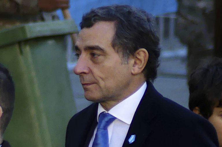 Pepín. La justicia uruguaya rechazó un habeas corpus de Rodríguez Simón