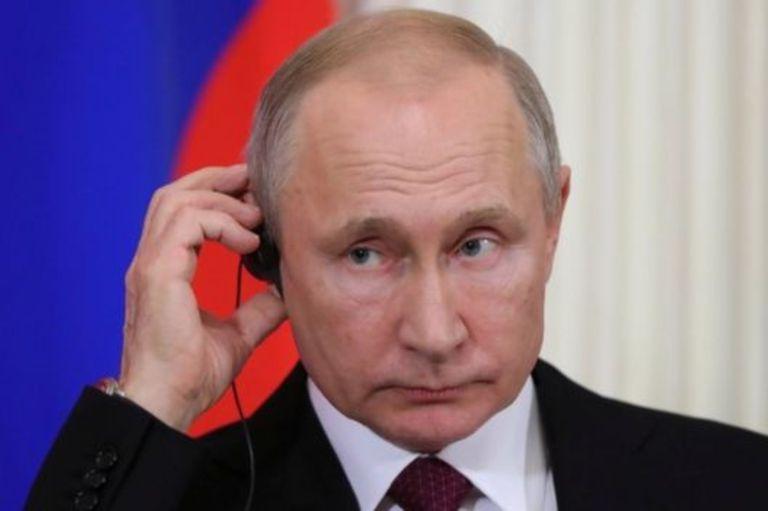 Rusia ya está explorando un enfoque novedoso para crear una frontera el mundo digital