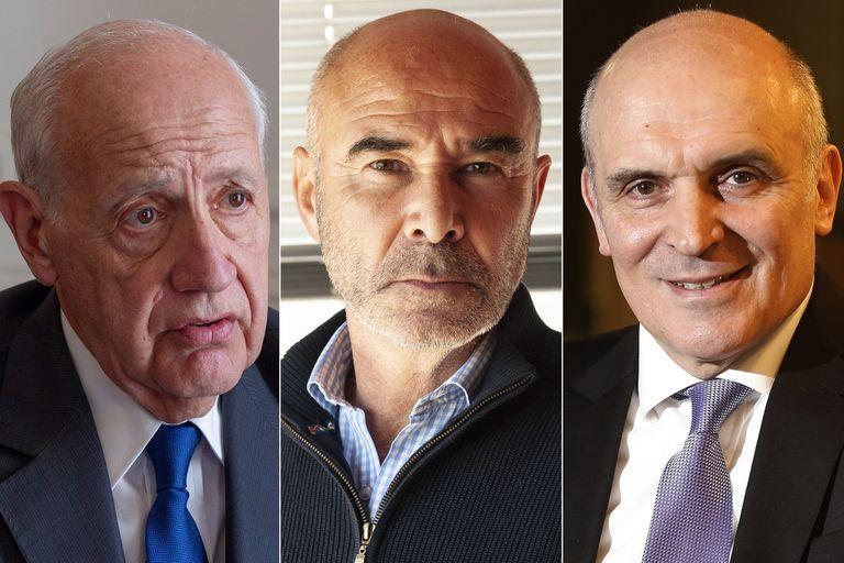 Lavagna, Espert y Gómez Centurión, candidatos con sus finanzas dolarizadas