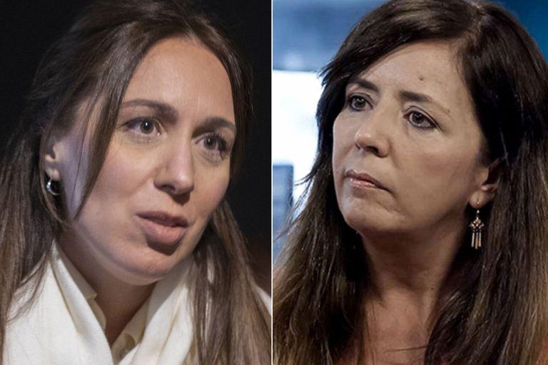 """Cerruti cruzó a Vidal por el origen de la inflación: """"Los oligopolios son una de las madres del problema"""""""