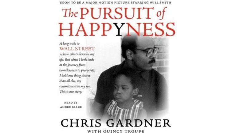 La autobiografía de Chris Gardner fue convertida en una taquillera película.