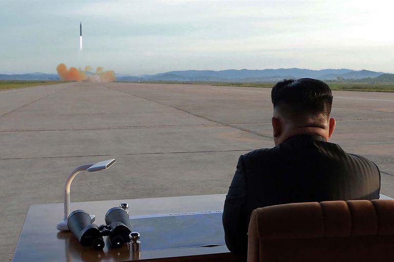 Promesa cumplida: afirman que Kim desmanteló su centro de pruebas nucleares
