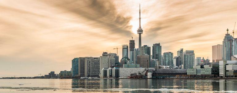 Toronto, la ciudad favorita de Meghan y Harry