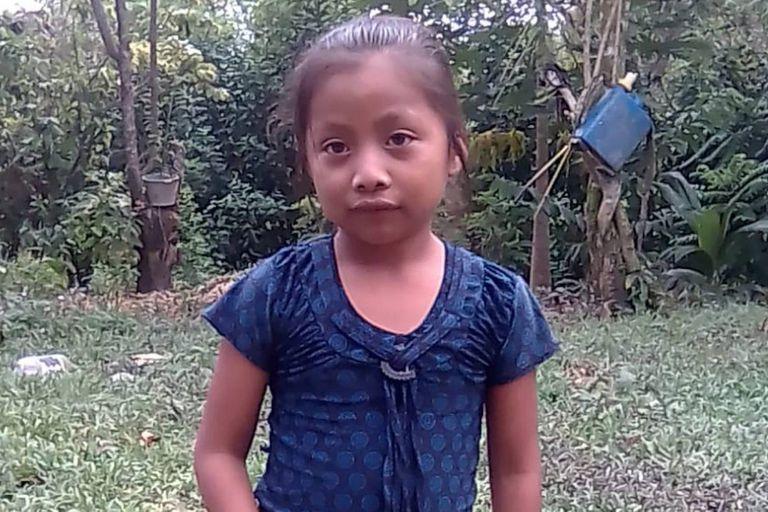 Muerte en la frontera de EE.UU.: las horas últimas horas de Jakelin, de 7 años