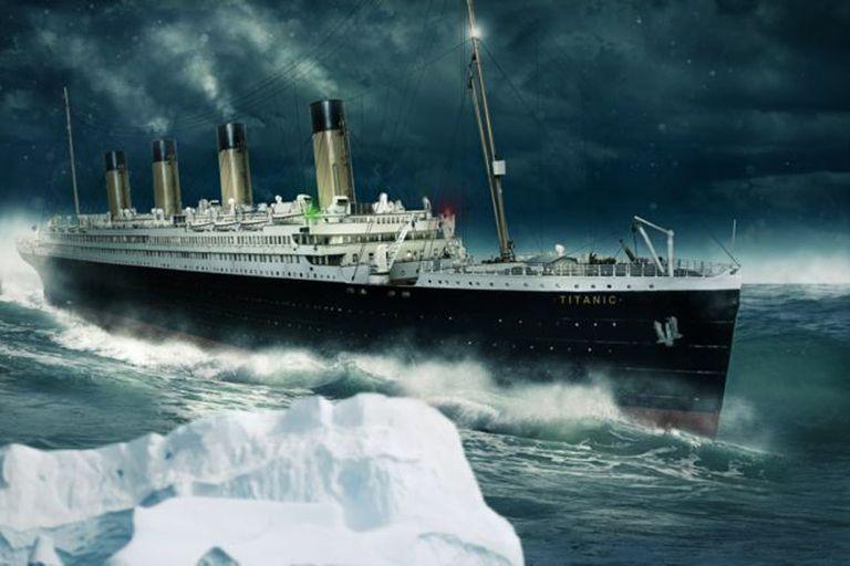 El magnífico Titanic se hundió el 14 de abril de 1912, y todavía depara sorpresas