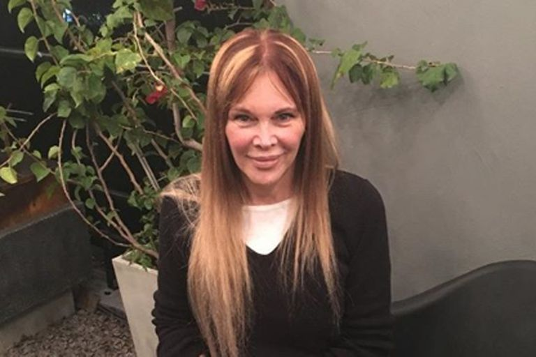 Patricia Sarán habló de todo en su paso por Intrusos